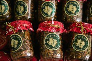 texas pecan nuts